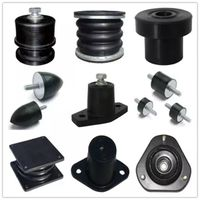 Rubber Shock Absorber thumbnail image