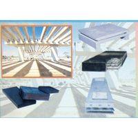 Bearing pads and materials