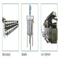 Saiheng Wafer Biscuit Processing Machine
