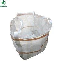 China Factory 1Ton FIBC Woven Tonner Bag Unloading Big Bag System for rice from shandong thumbnail image