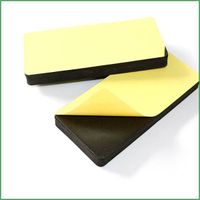 2016 hot sale adhesive foam pad