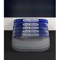 Faces shield