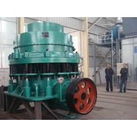 2013 high quality mobile cone crusher