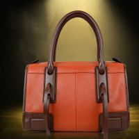 SDL8631 Fashion European handbags,Leather