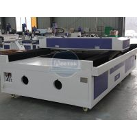 Jinan acrylic co2 laser cutting machine AKJ1325H-2 thumbnail image