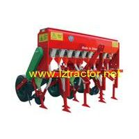 Seeder-Corn & Wheat Seeder