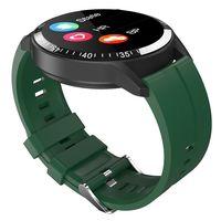 B30 Smart Sports Running Watch Blood Pressure Fitness Tracker Smartwatch For Men Women thumbnail image