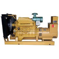 Shangchai 400KW Diesel Generator Set