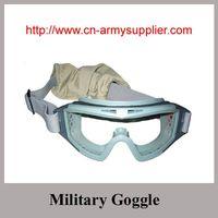 TPU EVA Army Military Goggle thumbnail image