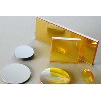 Lanthanide glass