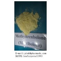 Androgen Steroid Hormone Metribolone 20-40mg with Safe Delivery thumbnail image