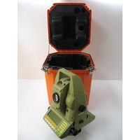 """USED LEICA TCA1100 3"""" ROBOTIC TOTAL STATION LOW PRICE"""