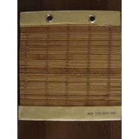 bamboo woven curtain semi-finished articles