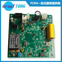 Brush Card Machine PCBA Electronic Assembly - Grande Be Professional About PCB & PCBA thumbnail image
