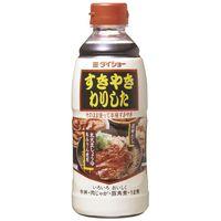 Sukiyaki Soup Base