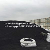 GD metallurgical coke/met coke size 15-25mm 95%min