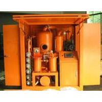 dielectric oil purification system thumbnail image