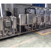 Home Brewery Equipment 50L Beer Brewery thumbnail image