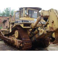 CAT D8N bulldozer thumbnail image