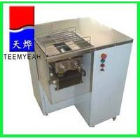 Stainless Steel Used Meat stripe cutter(Video) Factory thumbnail image