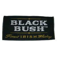 Jacquard bar towel as customized design