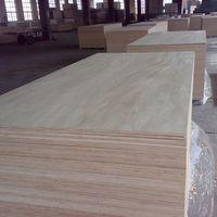 Full poplar commercial plywood thumbnail image
