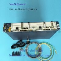 "2U original ZTE 19"" inch ZXA10 C320 EPON/GPON OLT high-integration equipment of small model, Optical"