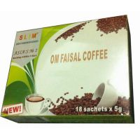 No.1 Slimming Coffee OM faisal coffee thumbnail image