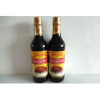 Heinz Golden Mark Superior Dark Soy Sauce 500ml in Glass Bottle thumbnail image