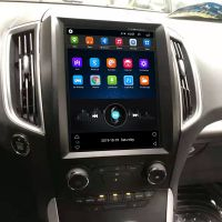 Vertical Screen 10.4 Inch Android Car Multimedia Navigation For Ford Edge 2015-2019 thumbnail image