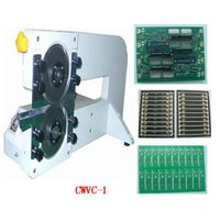 China PCB v cutting machine for assembly line thumbnail image