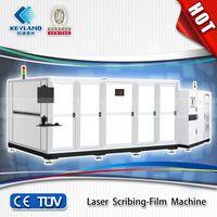 2014 CHINA Best-Selling Laser Scribing-Film Machine/ laser scribing-film tools/scribing in machine