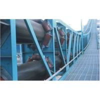 HLSSGD Series Circular Tube Belt Conveyor