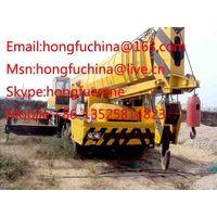 TADANO TG800E 80t truck  crane FOR SALE thumbnail image