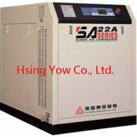 SA22A Screw Air compressor