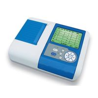 ORJ-6C Digital Electrocardiograph ( ECG)