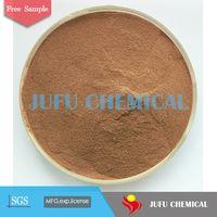 Sodium Lignosulfonate Concrete Admixture
