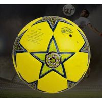 Lowest Price PU Soccer Ball