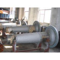 Fan shaft