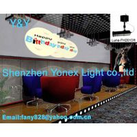 Outdoor projector , Indoor projector , light projection thumbnail image