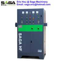 HF High Frequency Generator 30KW for Wood Seasoning (Thermo Wood), Jointing and Plywood Curving