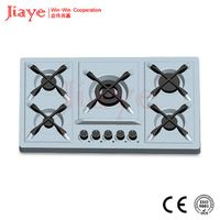 Built-in Stainless steel Gas hob/Gas Stove/Gas Cooker JY-S9079