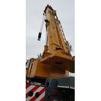 ltm1150 liebherr 150 ton AT crane 2002 year
