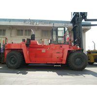 32ton Capacity Diesel Forklift Truck (FD320B)
