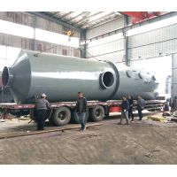 Stainless steel desulphurization deduster thumbnail image