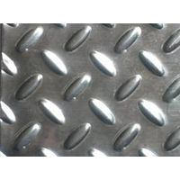 Various Checkered Stainless Steel Sheet 316L/321/304/201 thumbnail image