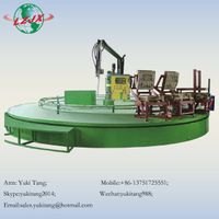 PU Pouring Machine/ PU Foaming Machine