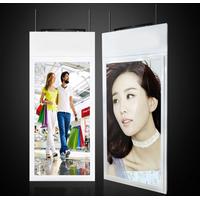 "43"" 49""55""Ultra-Thin Hanging Double-Sided Digital Signage thumbnail image"