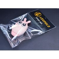 OPP Self Adhesive Seal Clear Plastic Bag thumbnail image