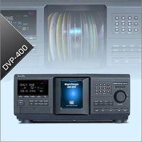 CDG Changer (400 Disco Changer) +Card reader+USB thumbnail image